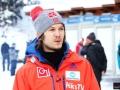 Tom Hilde (fot. Julia Piątkowska)