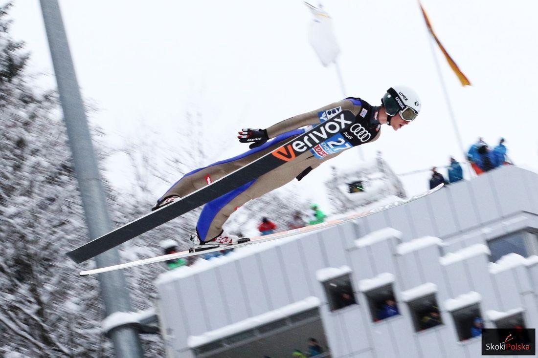 8H7A8221 - FIS Cup Whistler: Elias Tollinger triumfuje, Tomasz Pilch najlepszy z Polaków