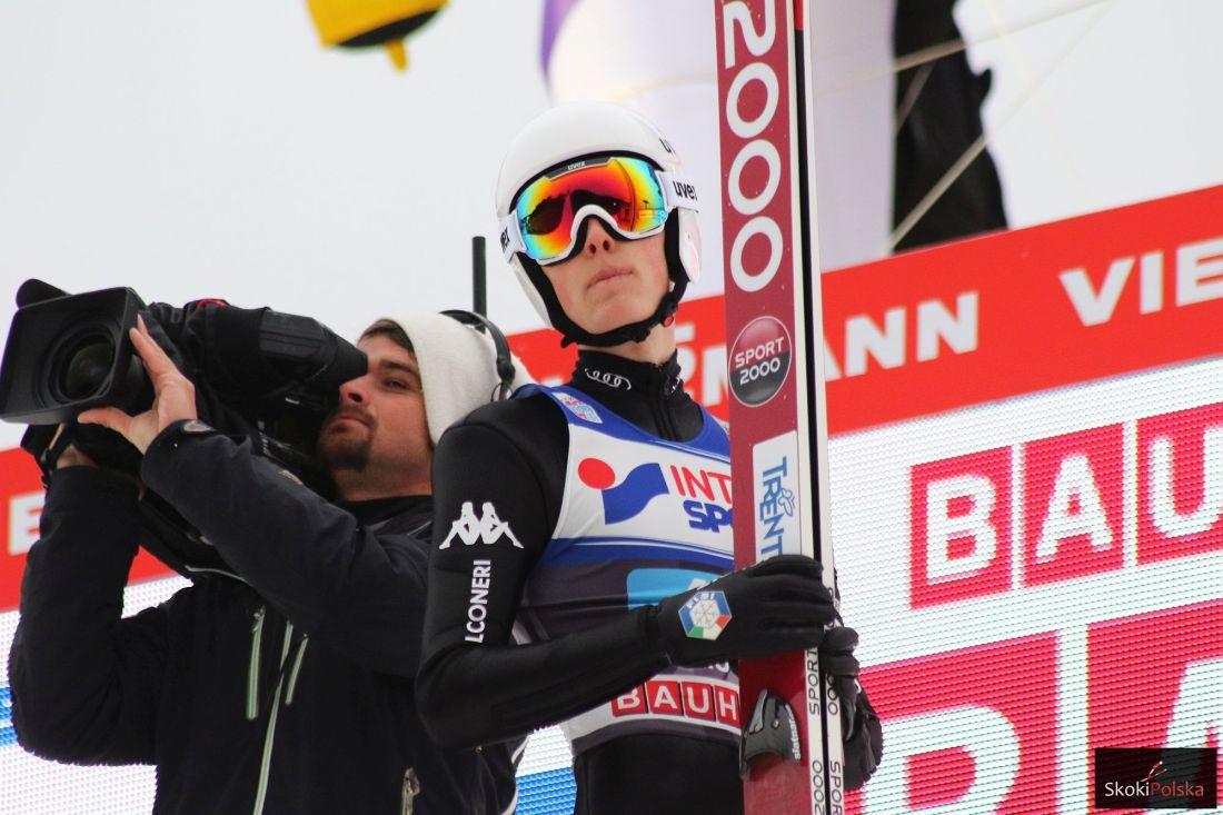 Alex Insam (fot. Julia Piątkowska)
