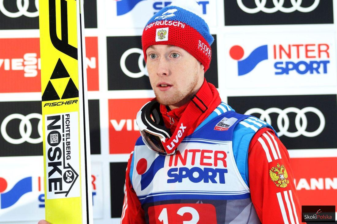Evgeniy Klimov (fot. Julia Piątkowska)