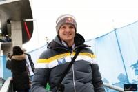Thomas Morgenstern (fot. Julia Piątkowska)