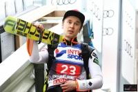 Jarkko Maeaettae (fot. Julia Piątkowska)
