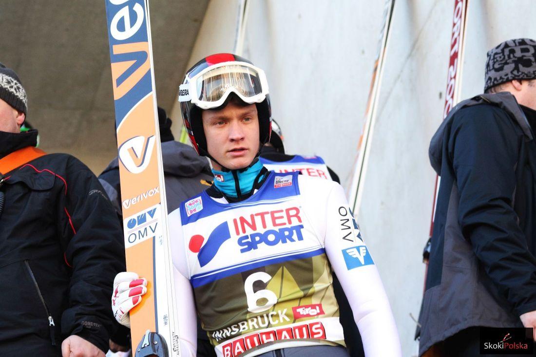 Daniel Huber (fot. Julia Piątkowska)