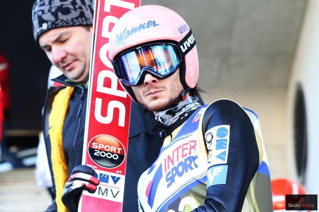 8H7A0929 - TCS Bischofshofen: Wellinger z rekordem skoczni, Polacy w czołówce kwalifikacji!