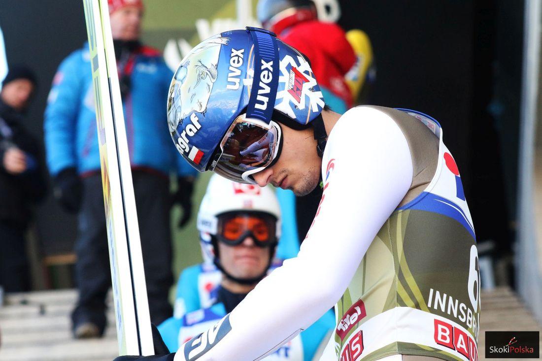 """8H7A0934 - Olimpijski spokój Huli, Kot: """"To nie wycieczka, tylko rywalizacja o medale"""""""