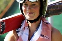 Nina Lussi, fot. Julia Piątkowska