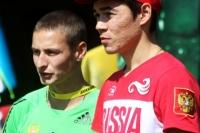 Alexander Sardyko i Ilmir Hazetdinov, fot. Julia Piątkowska