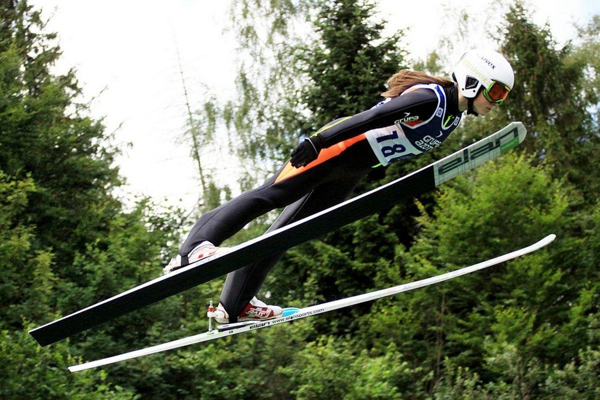 IMG 7642 2 - Puchar Karpat: Twardosz i Czyż triumfują w pierwszych konkursach (FOTO)