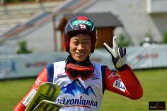 FIS Carpath Cup Szczyrk, lato 2016 (2. konkurs)