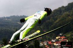 FIS Cup Szczyrk 2014