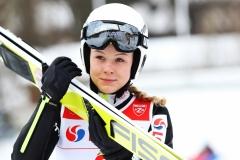 Marcelina Bełtowska (fot. Julia Piątkowska)