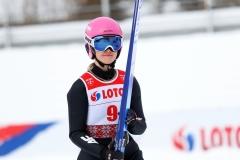 Zdenka Pesatova (fot. Julia Piątkowska)