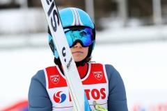 Alessia Mitu-Cosca (fot. Julia Piątkowska)