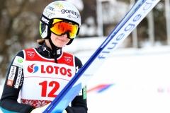 Lara Logar (fot. Julia Piątkowska)