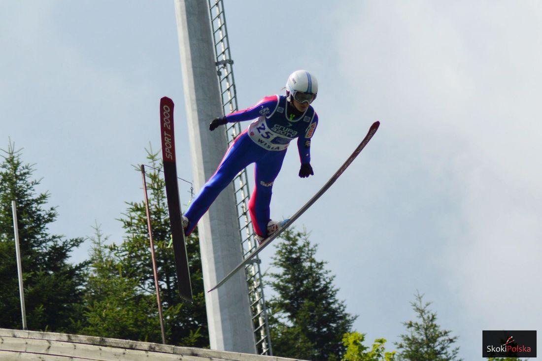 DSC 0063 - FIS Cup Pań Szczyrk: Rajda zmierza po kolejne zwycięstwo!