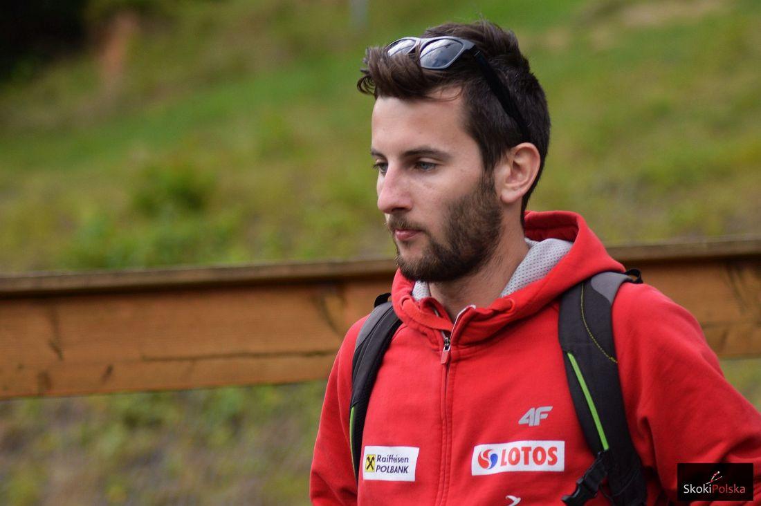 FIS Cup Szczyrk lato 2016 1 konkurs