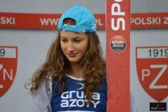 FIS Cup Szczyrk, lato 2016 (1. konkurs)