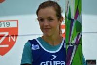 Natasha Bodnarchuk, fot. Bartosz Leja