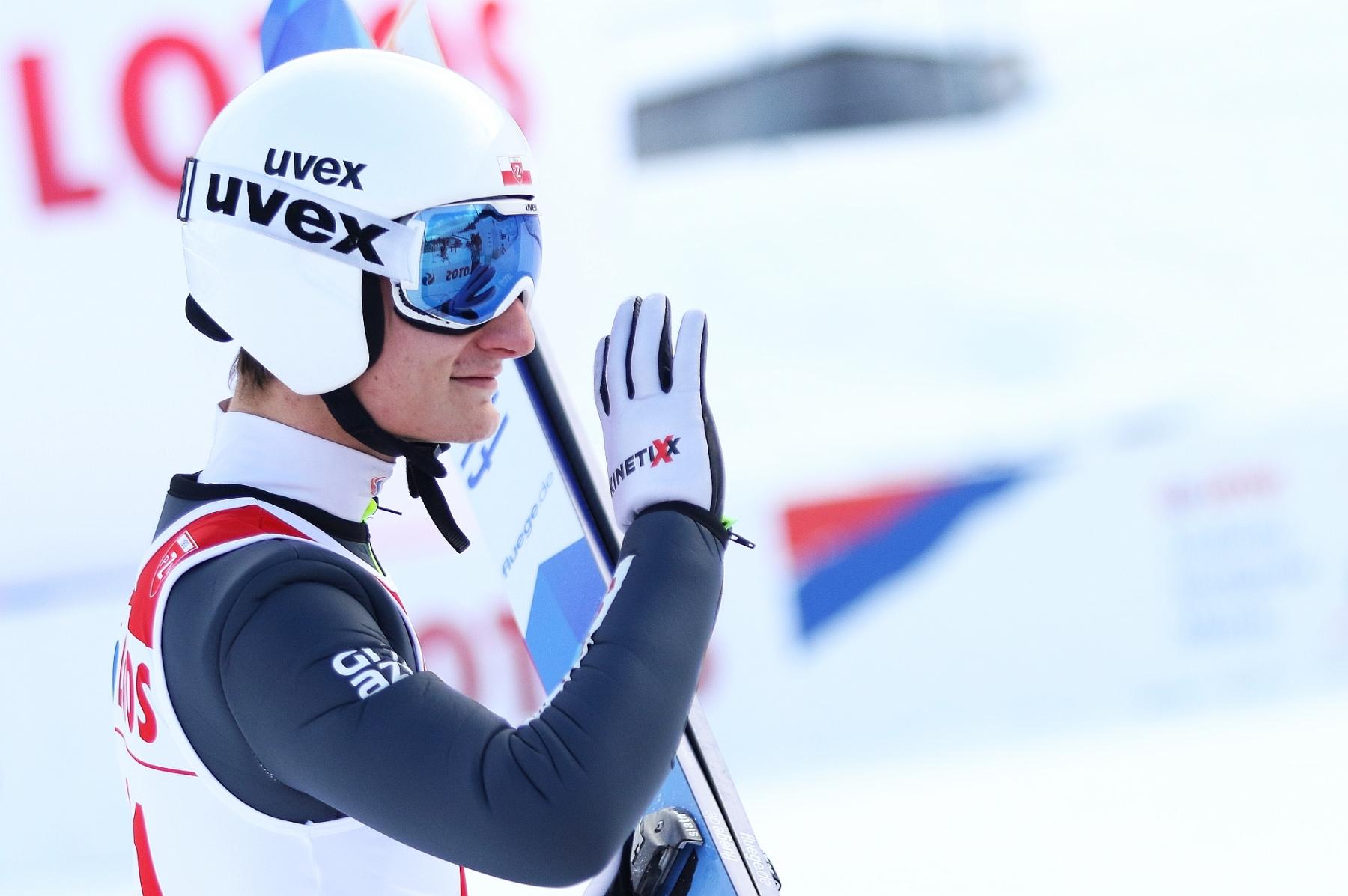 FIS Cup Zakopane 2021 1konkurs fotJuliaPiatkowska 28 - FIS Cup Szczyrk: 68 zawodników z 9 krajów na starcie. W tym gronie Freitag i Wellinger