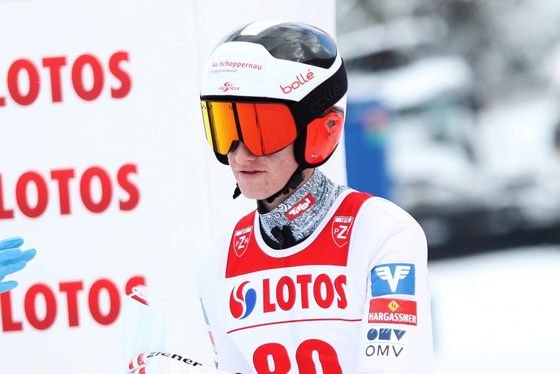 FIS Cup Zakopane 2021 1konkurs fotJuliaPiatkowska 51 - Obrońca Kryształowej Kuli wróci do rywalizacji w Lahti, debiut w austriackiej drużynie