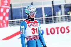Tjas Grilc (fot. Julia Piątkowska)