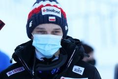 Tomasz Pilch (fot. Julia Piątkowska)