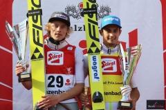 FIS Grand Prix - Hinzenbach 2016 (konkurs)