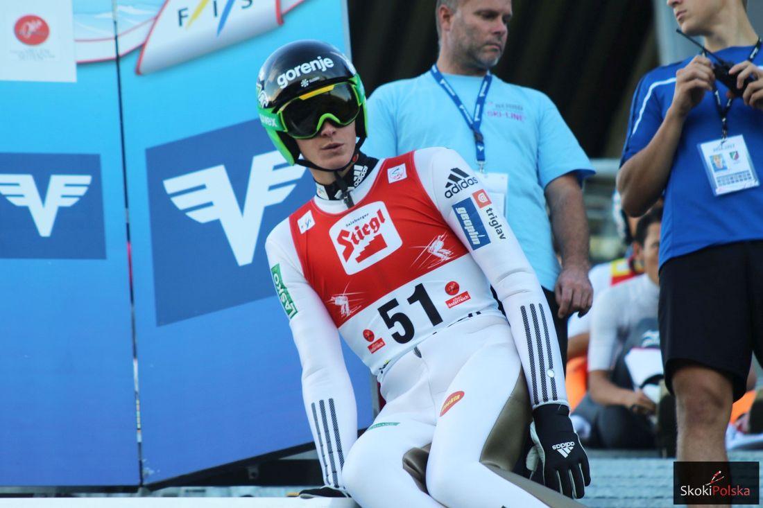 8H7A8580 - LGP Hinzenbach: Maciej Kot wygrywa konkurs i cały cykl, Kubacki na podium!