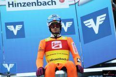 FIS Grand Prix - Hinzenbach 2016 (treningi i kwalifikacje)