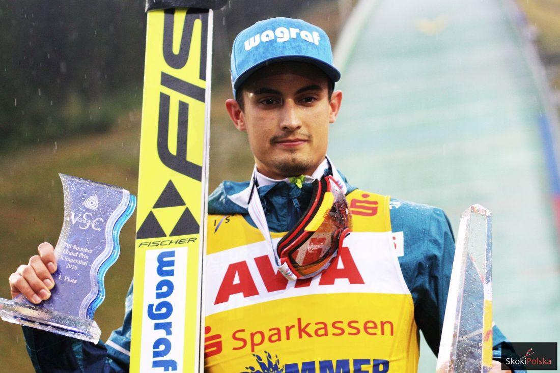 IMG 7619 - FIS Grand Prix - Klingenthal 2016 (FOTORELACJA)