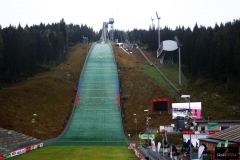 FIS Grand Prix - Klingenthal 2016 (treningi i kwalifikacje)