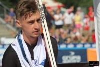 Andrzej Zapotoczny, fot. Julia Piątkowska