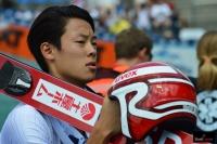 Ryoyu Kobayashi, fot. Bartosz Leja