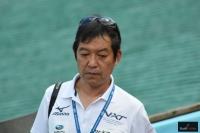 Tomoharu Yokokawa, fot. Bartosz Leja