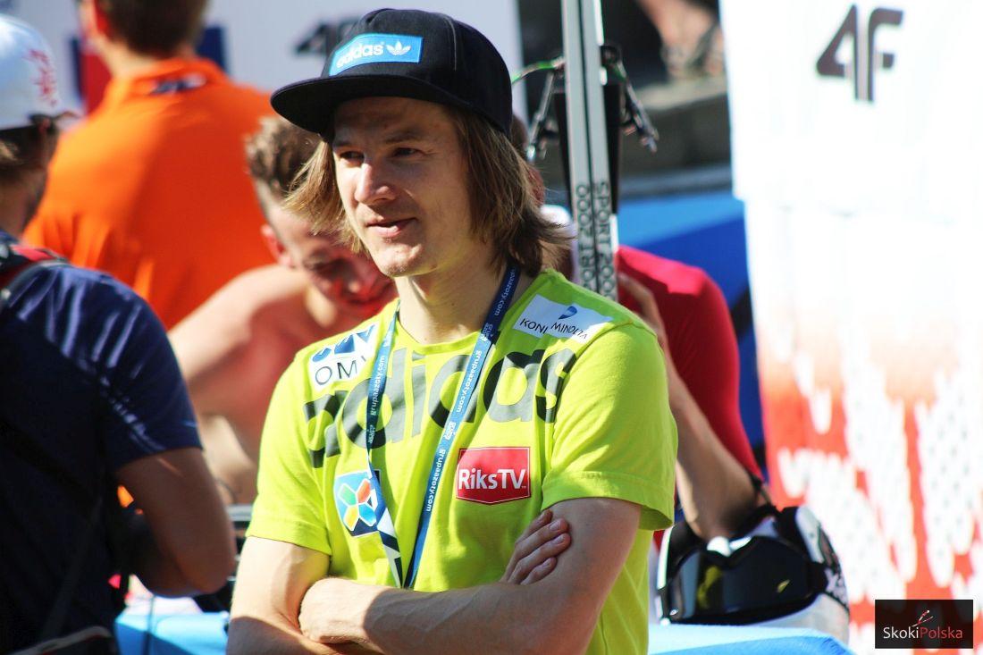Tom Hilde, fot. Julia Piątkowska