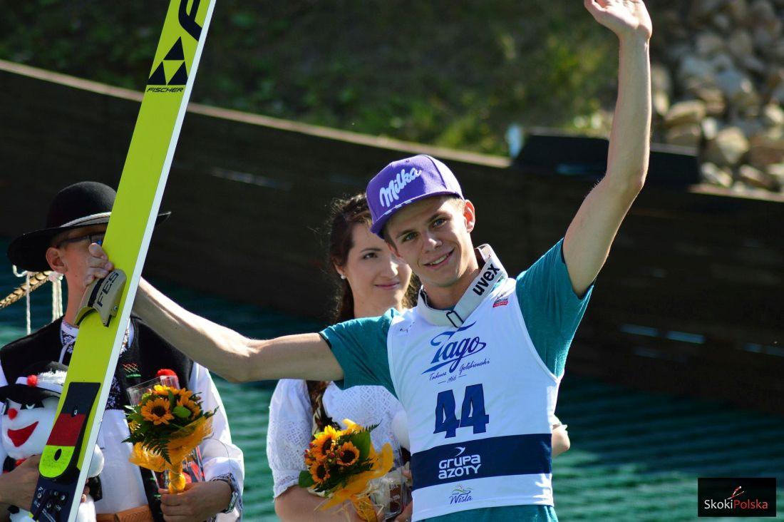 DSC 0628 - LGP Hinterzarten: Wellinger zwycięża, Kot znów na podium!