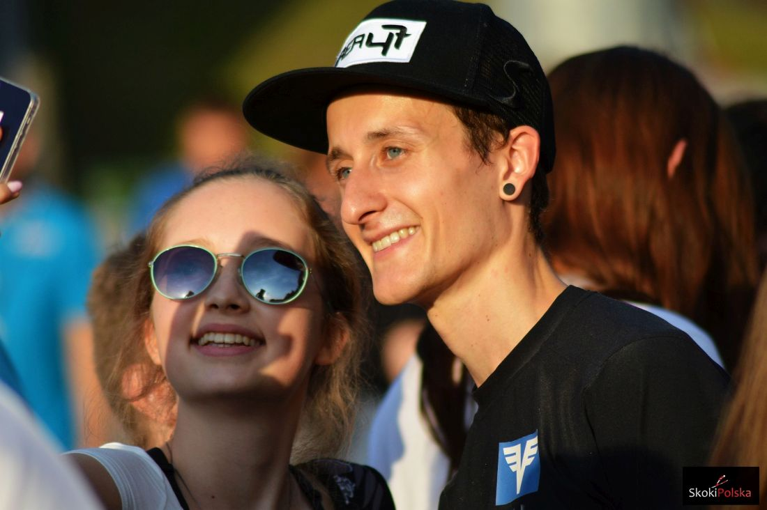 DSC 0055 - FIS Grand Prix Wisła 2016 - treningi i kwalifikacje (FOTORELACJA)