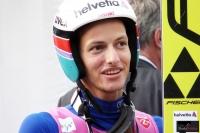 Gregor Deschwanden (fot. Wiktoria Bąk)
