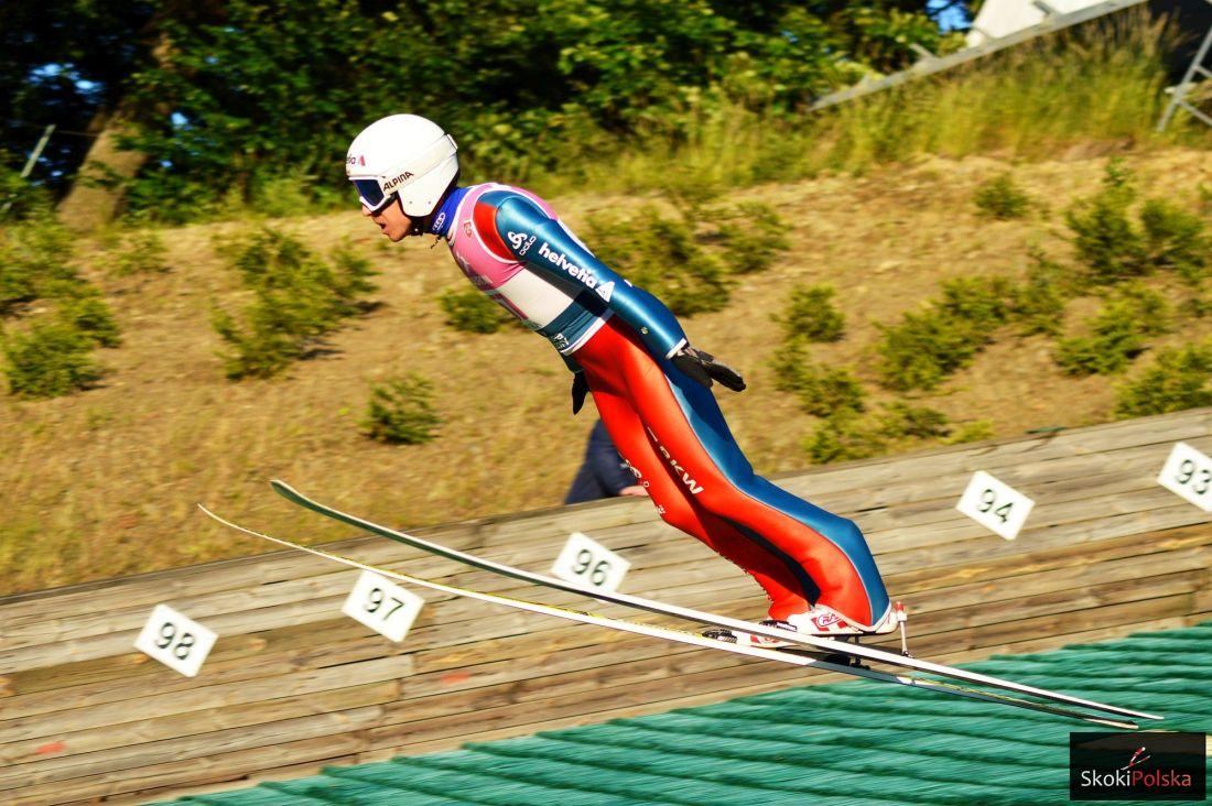 DSC 0060 - LGP Hakuba: R. Kobayashi najlepszy w kwalifikacjach, Murańka trzeci!
