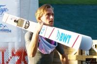 Anders Fannemel (fot. Wiktoria Bąk)