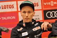 Stefan Hula (fot. Julia Piątkowska)