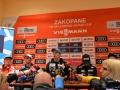 Konferencja Polaków przed PŚ Zakopane 2018