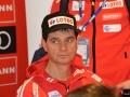 Trener Stefan Horngacher (fot. Bartosz Leja)
