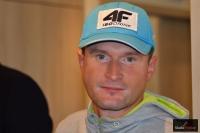 Maciej Maciusiak, fot. Bartosz Leja