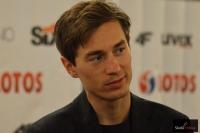 Kamil Stoch, fot. Bartosz Leja