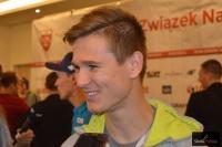 Andrzej Stękała, fot. Bartosz Leja