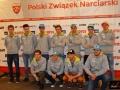 Polska kadra B, fot. Bartosz Leja
