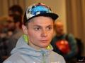 Jan Ziobro, fot. Bartosz Leja