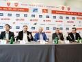 Konferencja prasowa PZN, fot. Alicja Kosman / PZN