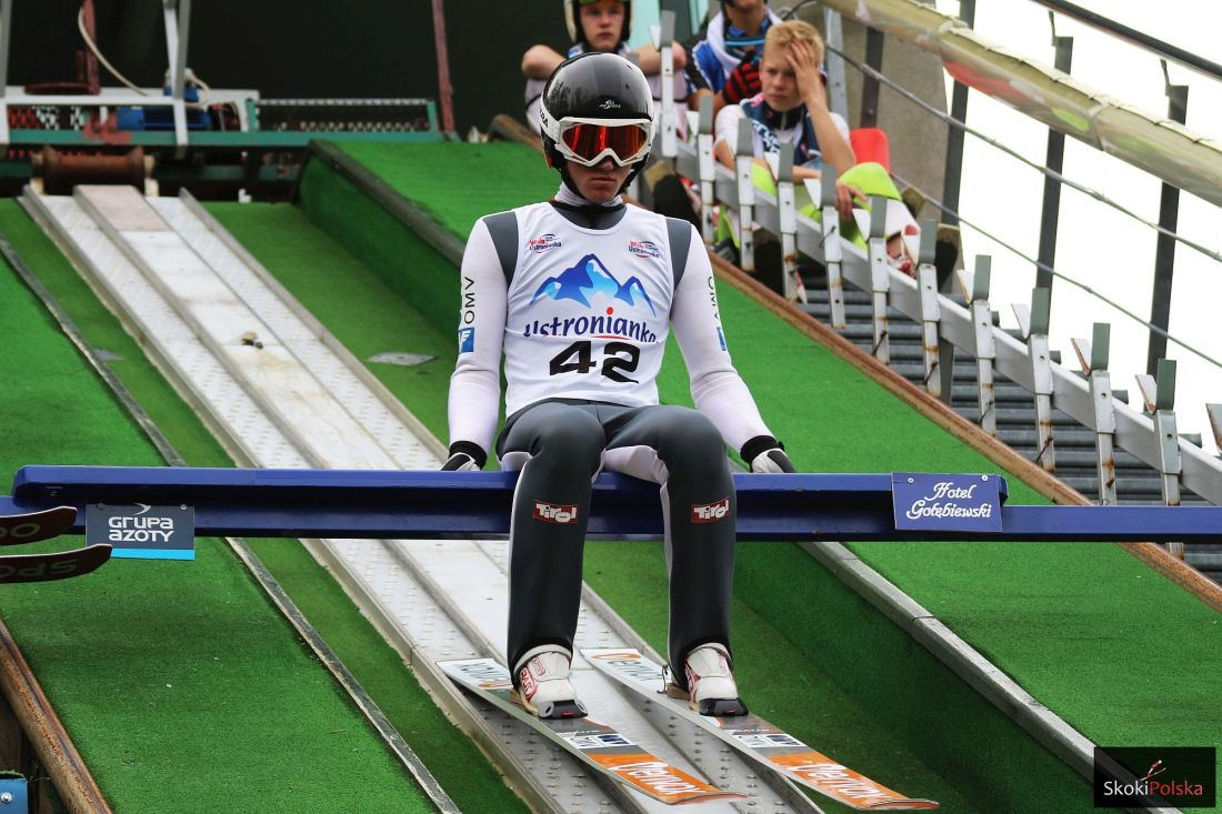 8H7A7339 - FIS Cup Rasnov: Huber wygrywa, Wąsek na podium!